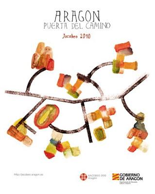 camino de santiago-gobierno de aragon-batidora de ideas 6