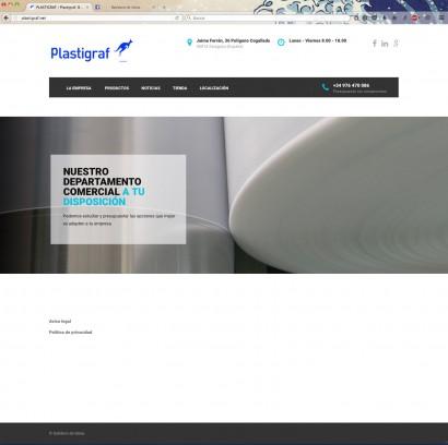 WEB PLASTIGRAF-BATIDORA DE IDEAS 2