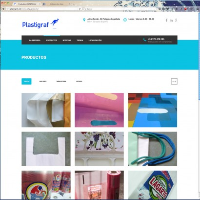 WEB PLASTIGRAF-BATIDORA DE IDEAS 7