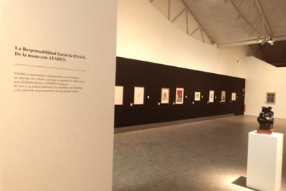 enate-museo pablo serrano-batidora de ideas 9